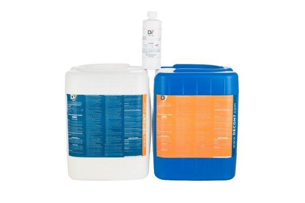 Decon7 - 10-Gallon Kit