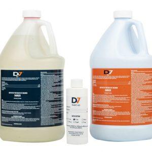 Decon7 - 4-Gallon Kit