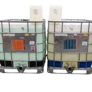 Decon 7 Tote Kit - 520 Gallon