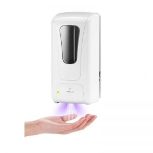 Automatic Hand Sanitizer Gel Dispenser with Touch Less Sensor